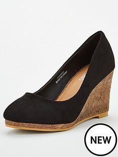 wallis-platform-wedge-court-shoe-black