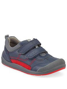 start-rite-boys-tickle-strap-shoe-navy