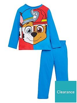 paw-patrol-boy-puzzle-face-pyjamas-multi