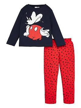 mickey-mouse-boys-angry-pyjamas-navy