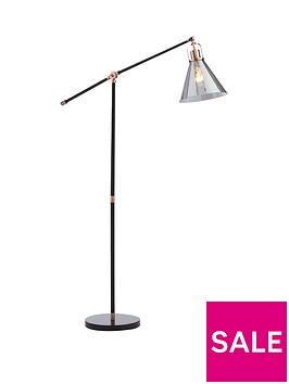 beaumont-cone-floor-lamp