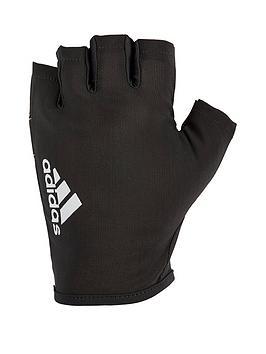 adidas-essential-gloves-grey