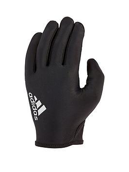adidas-full-finger-essential-gloves--grey