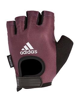 adidas-performance-womens-gloves-purple