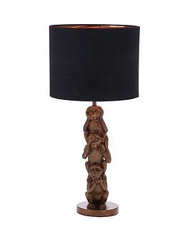 monkey-table-lamp