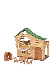 sylvanian-families-lakeside-lodge