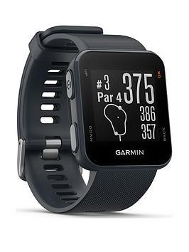garmin-approach-s10-gps-golf-watch-granite-blue