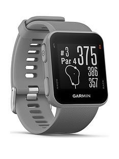 garmin-approach-s10-gps-golf-smartwatch-powder-gray
