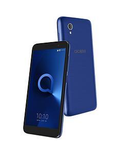 alcatel-alcatel-1-blue