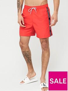 calvin-klein-jeans-swimshort-orange