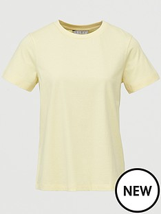 v-by-very-the-basic-crew-neck-tee-yellow