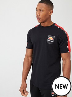 ellesse-serchio-t-shirt-black