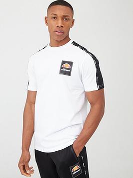 ellesse-serchio-t-shirt-white