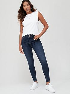 v-by-very-shapingnbspskinny-jean-dark-wash