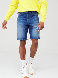 calvin-klein-jeans-denim-slim-fit-shorts-mid-blue