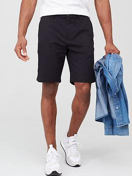 calvin-klein-jeans-slim-026-chino-shorts-black