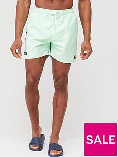 ellesse-theon-swimshorts-green