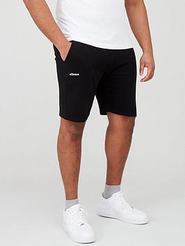 ellesse-plus-size-noli-shorts-blacknbsp
