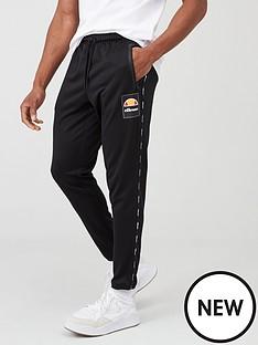 ellesse-olona-track-pants-black