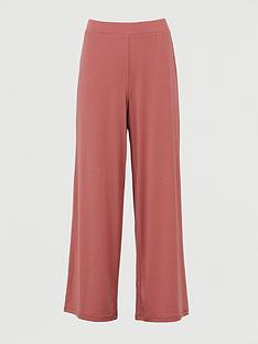 v-by-very-co-ord-wide-leg-trouser-dark-pink