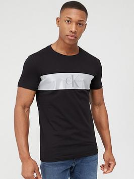 calvin-klein-jeans-reflect-stripe-monogram-slim-fit-t-shirt-black