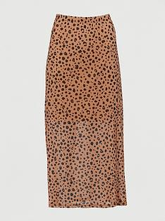 v-by-very-mesh-midi-skirt-animal-print