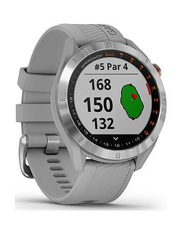 garmin-approach-s40-gps-golf-smartwatch-basic-gray