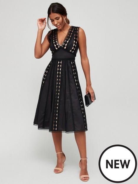 v-by-very-v-neck-prom-dress-black