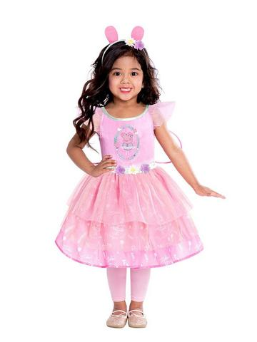 Girls Halloween Spider Fairy//Angel Fancy Dress Up Costume//3 Pce Outfit ~ 5-6 Yrs