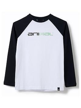 animal-boys-bert-long-sleeve-logo-t-shirt-black