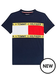 tommy-hilfiger-unisex-short-sleeve-flag-t-shirt