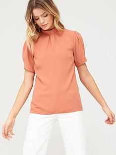 v-by-very-short-sleeve-shellnbsp-top-blush