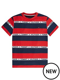 tommy-hilfiger-boys-short-sleeve-stripe-tape-t-shirt