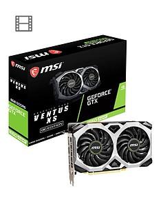 msi-gpu-nv-gtx1660-super-ventus-xs-oc-6g-fan
