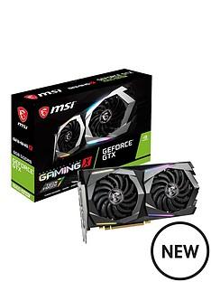 msi-gpu-nv-gtx1660-super-gaming-x-6g-fan