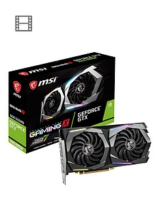 msi-gpu-nv-gtx1660-super-gaming-x-6g-fan