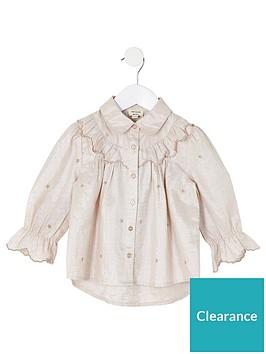 river-island-mini-girls-embroidered-frill-shirt-pink
