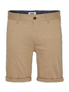 tommy-jeans-essential-chino-short-classic-khaki
