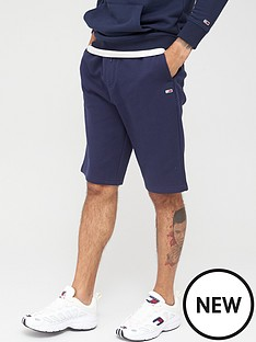 tommy-jeans-classics-sweatshort-navy