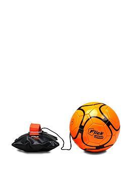football-flick-urban-return-ball
