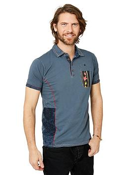 joe-browns-full-of-personality-polo-shirt-grey