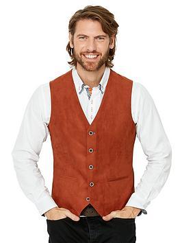 joe-browns-deadly-dapper-waistcoat--rust