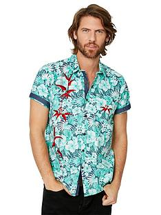 joe-browns-step-above-hawaii-shirt-aqua-blue