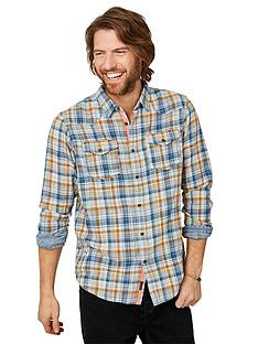 joe-browns-two-way-check-shirt-multi