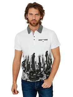 joe-browns-play-to-your-own-beat-polo