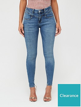 v-by-very-tallia-yoke-detail-mid-wash-skinny-jeans-mid-wash