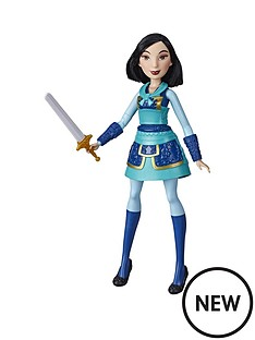 disney-princess-warrior-moves-mulan