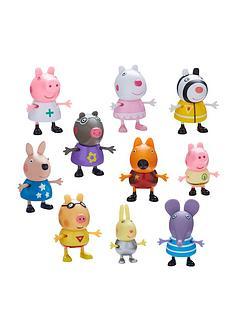 peppa-pig-dress-up-figurines-10-pack