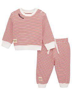 v-by-very-baby-stripe-nautical-jog-set-redwhite