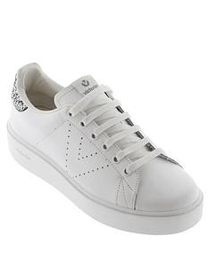 victoria-chunky-sole-leather-tennis-glitter-heel-tab-trainer-whitegrey
